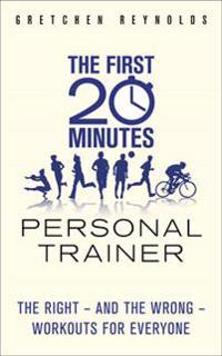 First 20 Minutes Personal Trainer