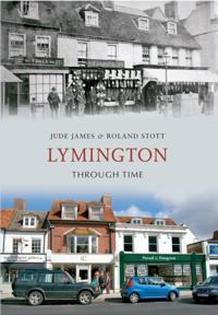 Lymington Through Time