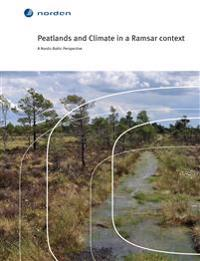 Peatlands and Climate in a Ramsar context