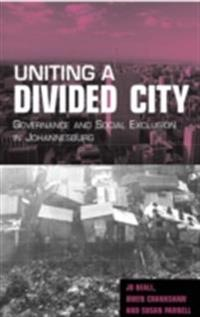 Uniting a Divided City