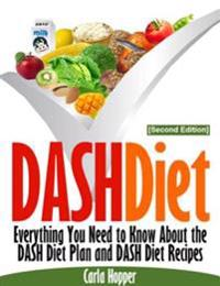 DASH Diet [Second Edition]