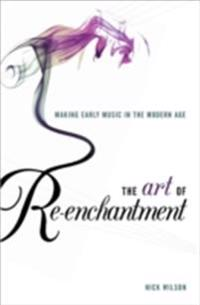 Art of Re-enchantment
