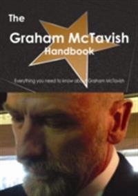 Graham McTavish Handbook - Everything you need to know about Graham McTavish