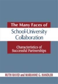 Many Faces of SchoolUniversity Collaboration: Characteristics of Successful Partnerships