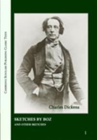 Major Works of Charles Dickens in 29 volumes