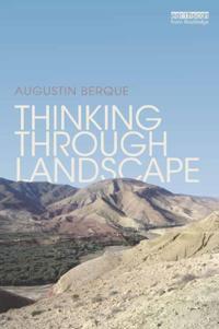 Thinking through Landscape