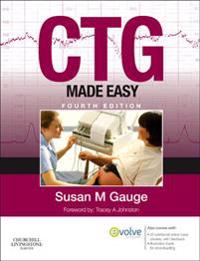 CTG Made Easy E-Book