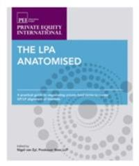 LPA Anatomised