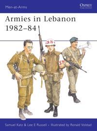 Armies in Lebanon 1982-84