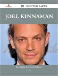 Joel Kinnaman 37 Success Facts - Everything you need to know about Joel Kinnaman