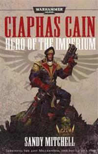 Hero of the Imperium