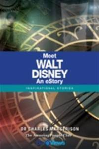 Meet Walt Disney - An eStory