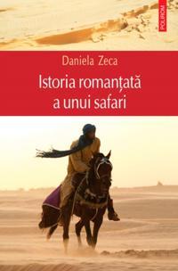 Istoria romantata a unui safari