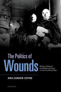 Politics of Wounds