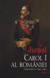 Jurnal I. 1881-1887