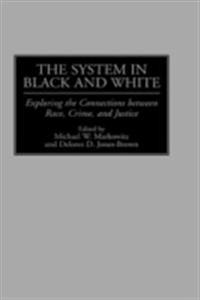 System in Black and White: Exploring the Connections between Race, Crime, and Justice