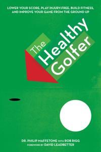 Healthy Golfer