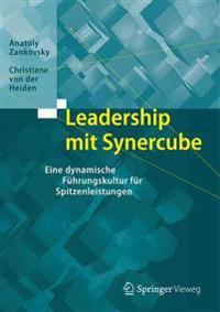 Leadership Mit Synercube: Eine Dynamische Führungskultur Für Spitzenleistungen
