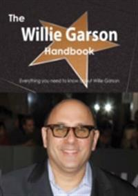 Willie Garson Handbook - Everything you need to know about Willie Garson