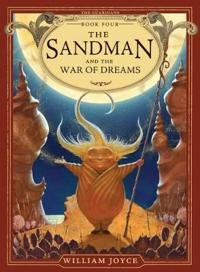 The Sandman and the War of Dreams