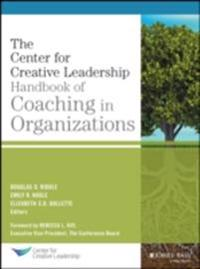 Center for Creative Leadership Handbook of Coaching in Organizations