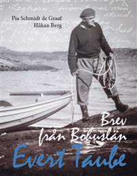 Evert Taube : brev från Bohuslän