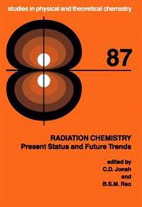 Radiation Chemistry