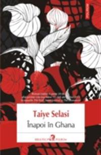 Inapoi in Ghana