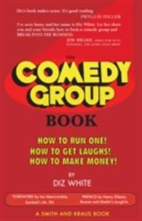 Comedy Group Book