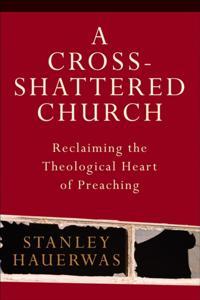 Cross-Shattered Church
