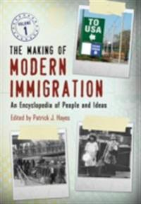 Making of Modern Immigration