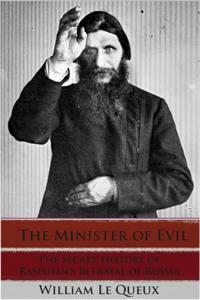 Minister of Evil