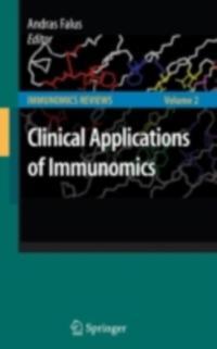 Clinical Applications of Immunomics