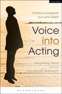 Voice into Acting