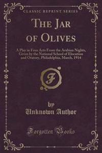 The Jar of Olives