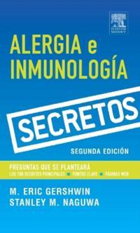 Alergia e inmunologia