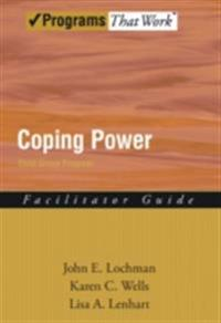 Coping Power: Child Group Facilitators Guide