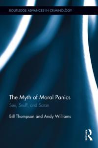 Myth of Moral Panics