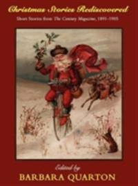Christmas Stories Rediscovered