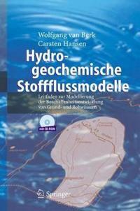 Hydrogeochemische Stoffflussmodelle