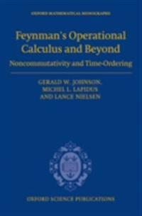 Feynman's Operational Calculus and Beyond
