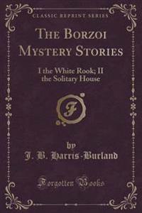 The Borzoi Mystery Stories