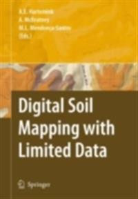 Digital Soil Mapping with Limited Data