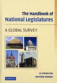 Handbook of National Legislatures