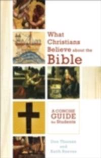 What Christians Believe about the Bible