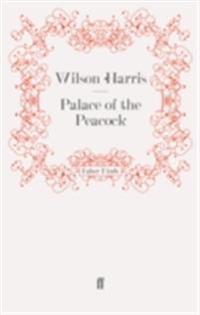 Palace of the Peacock