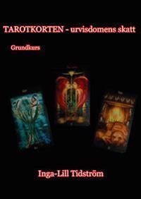 Tarotkorten : urvisdomens skatt