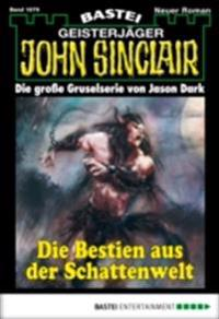 John Sinclair - Folge 1879