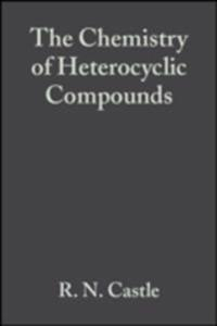 Chemistry of Heterocyclic Compounds, Pyridazines