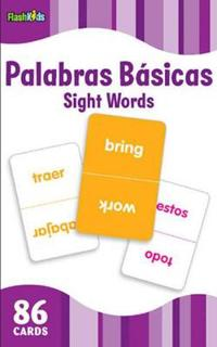 Palabras basicas / Sight Words